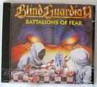 BLIND GUARDIAN - BATTALIONS OF FEAR - CD Sigillato