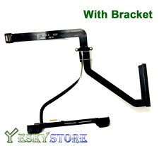 NEW MacBook Pro A1286 HDD Hard Drive Cable 821-0812-A 821-0989 821-1198 Bracket!