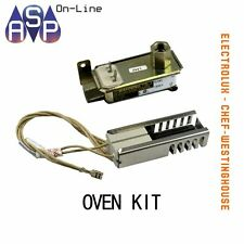 OVEN REPAIR KIT TO SUIT WESTINGHOUSE & CHEF, THERMAL VALVE- HOT SURFACE IGNITER