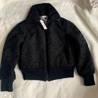 Jacket alice + olivia  black size M Bomber Jacket