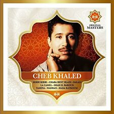 Cheb Khaled - Original Masters Collection [New CD] France - Import