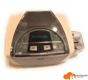 Fargo Persona C30e 054402 Thermal Color Photo ID Card Badge USB Printer Adapter