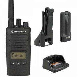 Motorola XT460 (16 Channels) Two Way Radio