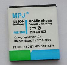 MPJ 2500mAh Replacement Extended Battery for T-Mobile Samsung Galaxy SII S2 T989