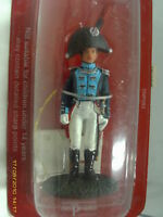 SNP082 - OFFICIER, REGIMENT 1812 - DEL PRADO