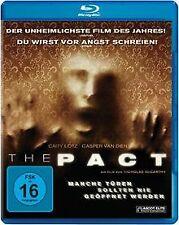 The Pact [Blu-ray] von McCarthy, Nicolas | DVD | Zustand sehr gut