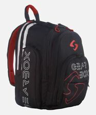 Gearbox Court Backpack pickleball racquetball squash - Red