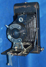 Vintage All Distance Pocket Ensign No 1 camera  c1929  [PL2282]