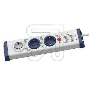 Power Manager 065970, Waschmaschine - Trockner - Boiler Schalter, 3 Steckdosen