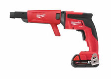 Milwaukee M18 FSGC-202X Collated Screw Gun