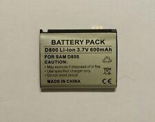 BATTERIA SAMSUNG COMPATIBILE BST5268BEC/STD D800