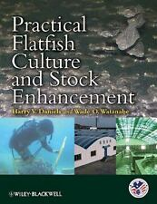 Practical Flatfish Culture and Stock Enhancement, , New Book