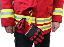 TEE-UU CLIP Handschuhhalter (Feuerwehrhandschuhe Atemschutz, an HuPF-Überjacke)