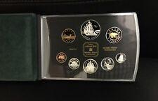 Canada - Royal Canadian Mint 1999 Proof Set - OVP