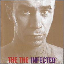 THE THE - INFECTED CD ~ MATT JOHNSON 80's *NEW*