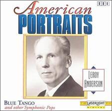 American Portraits (CD, Laserlight)