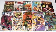 Justice League Adventures 21,22,23,24,25,26,27,28,29,30 High Grade NM - 2002 DC