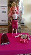 New Takara Licca Doll
