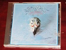 The Eagles: Their Greatest Hits CD 1976 Best Of Elektra / Asylum Records USA BMG