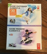 adobe photoshop elements 8 Adobe Premiere Elements 8 Dvd With Serial Numbers