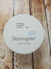 Neutrogena Makeup Remover Melting Balm 2.0oz