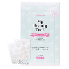 [ETUDE HOUSE] My Beauty Tool Embossed cotton Puff 150PCS Rinishop