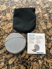 PHILIPS SBA 1700 portable mini speaker iPhone MP3