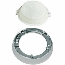 Ford Dome Light Lens Bezel 67 70 Mustang 60 64 Galaxie 62 65 Fairlane Falcon