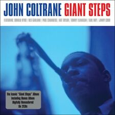 John Coltrane - Giant Steps - Two Original Albums 2CD NEW/SEALED