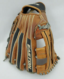 Easton EMK1275 Pro Series Brown LHT Japanese Seto Leather 12.75 Outfield Glove