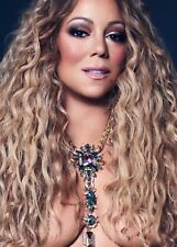 Mariah Carey Photo 11x8