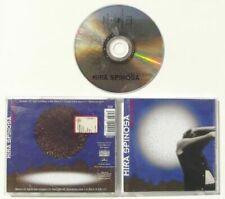 CD musicali alternativi e indi Anni'90