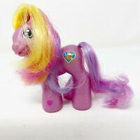 My Little Pony G3 Baby Pink Sunsparkle 2003 Celebration Castle Hasbro MLP