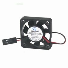 Gdt 30mm 30x30x7mm 12V Dupont Connector Mini Brushless PC Computer Cooling fan