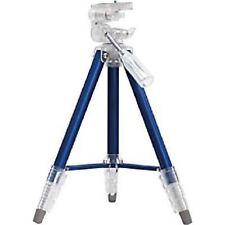 "DIGIPOWER 47"" Floor Standing Tripod - Dark Blue"