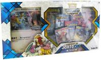 POKEMON TCG Pokemon Legends of Johto GX Collection international Box