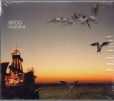 Arco  - Restraint [Digipack] Audio CD SEALED