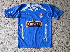 m1 tg M maglia CLUB SPORTING CRISTAL SA FC football club calcio jersey size