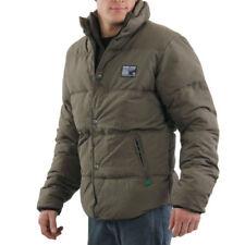 Cappotti e giacche da uomo Superdry verde