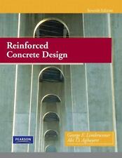 Reinforced Concrete Design by Abi O. Aghayere, George F. Limbrunner and Abi O...
