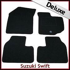Suzuki Swift Tailored LUXURY 1300g Car Mat (2005 2006 2007 2008 2009)