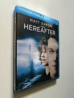 HEREAFTER BLURAY