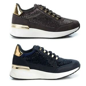 XTI Mujer Zapatillas sneakers 22228