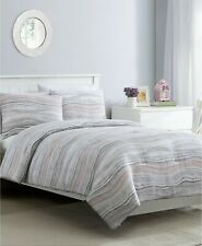 Vcny QUEEN Comforter Set Marbel A03112