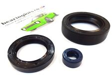 FORD CORTINA ESCORT RS2000 TYPE E GEARBOX SEAL KIT quaife tran-x race rally