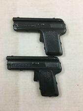 Lot de 2 pistolets factice jouets enfant