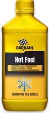 Additivo antigelo Bardahl Hot Fuel trattamento preventivo diesel 1lt 121240