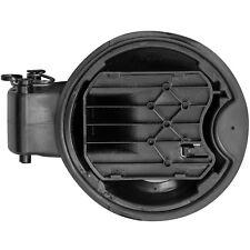 Fuel Filler Neck Housing Door Fits 09-14 Ford F-150 Gas Tank Pocket with Hinge