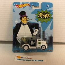 '49 Ford COE * Hot Wheels Pop Culture Batman * WC16
