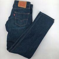 Levis 511 Denim Jeans Mens size 28 x 30